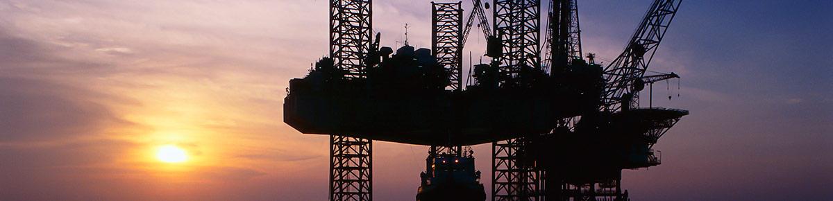 Oilfield Machinery Expertise